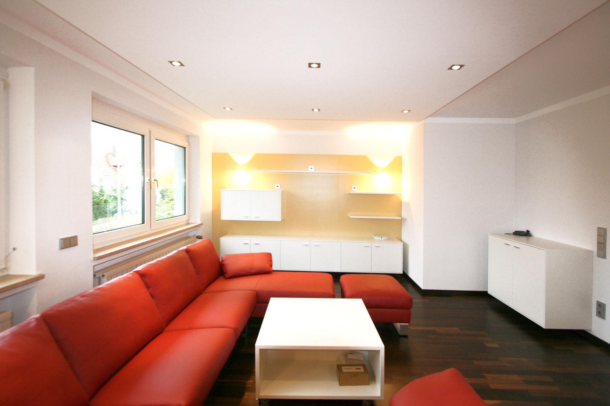 Umbau einer Wohnung - GROSS | Innenarchitektur