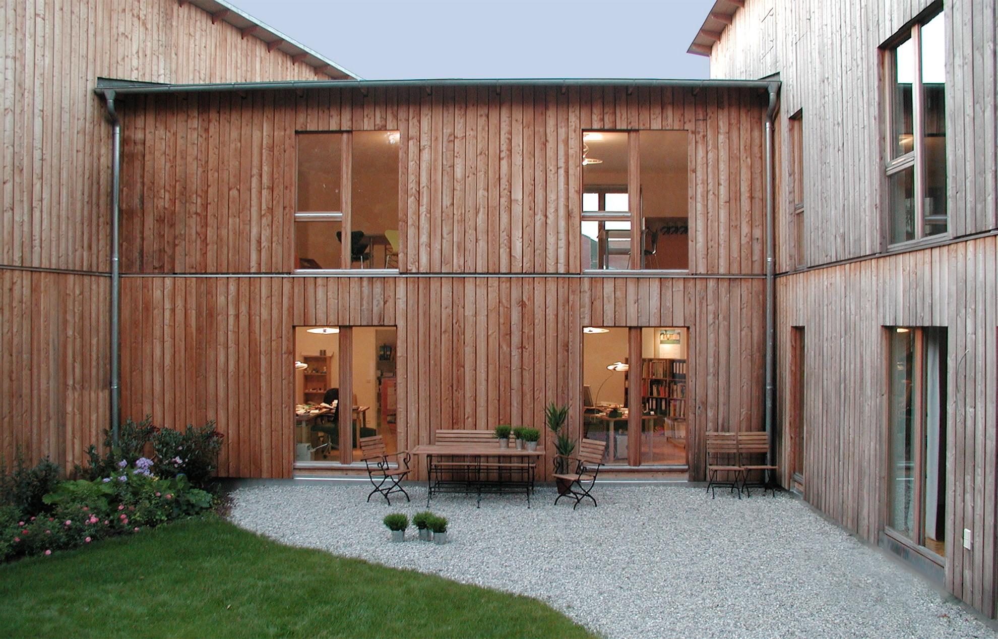 Innenarchitektur für Häuser und Wohnungen in München: Aktuelle Projekte