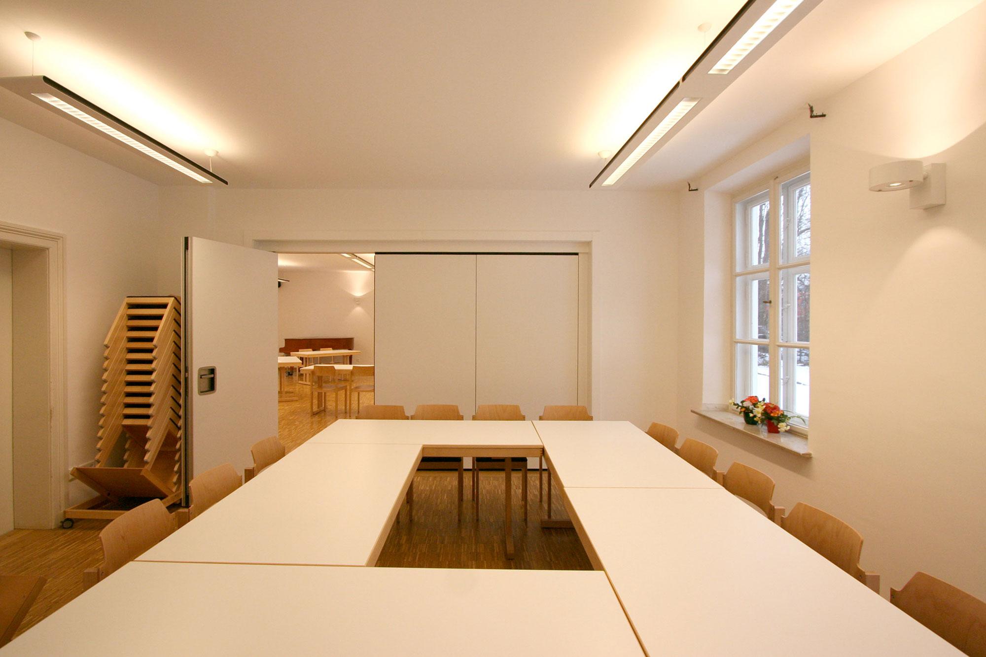 Innenarchitektur-München-Gemeindehaus-Herrsching-3