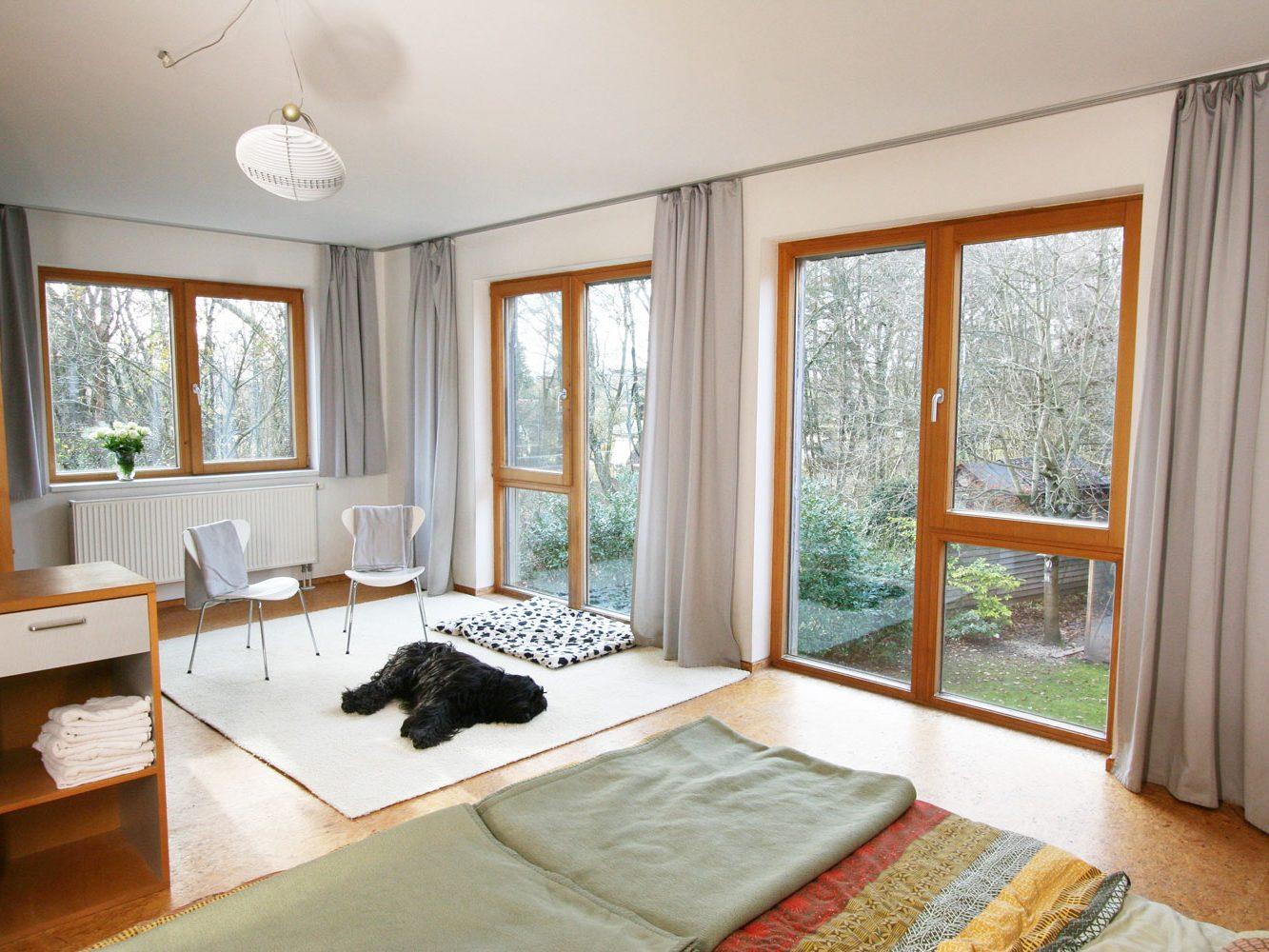 Der Blog für Innenarchitektur und Unternehmensgestaltung in München